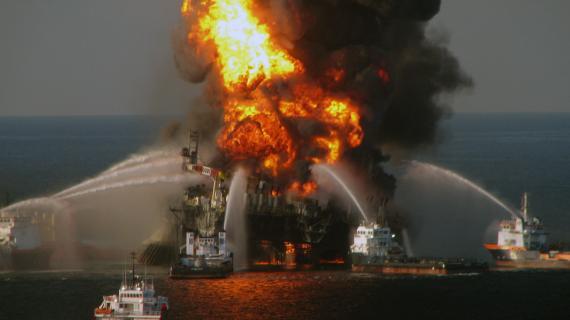 MM: Engineering Disasters